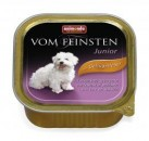 Vom Feinsten Junior  – птичи дроб – 150 gr. ID-090400