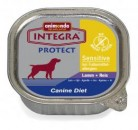 INTEGRA® Sensitive – агне и ориз – 150 гр .ID-090455