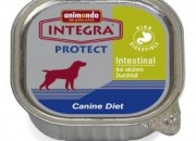 Animonda INTEGRA® Protect Intestinal – храносмилателни проблеми-150 gr .ID-090453