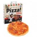 Пица за кучета шунка+зеленчуци – 170гр. ID-0504723