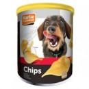 Чипс за куче в кутия натурал –  120 гр