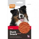 Лакомстов за куче Duck Snaks – мини хапки с патица от Karlie – 85 гр.