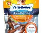 Кокалчета Immune Care с вкус пилешко – подсилват имунната система 10 бр х 60 г