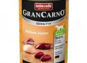 GranCarno® Sensetive  – 63% говеждо – 400 гр. ID-0904721