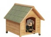 Къща за куче Класик 76х70х76см. ID номер-0601541