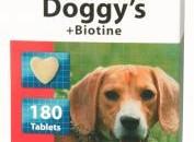 """Кучешки сърчица с """"Biotin"""",75бр ID: 110101"""