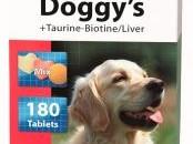 Beaphar витамини микс – биотин, дроб, шунка, 180 бр.  ID-  110105