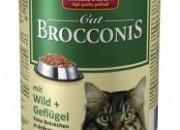 Brocconis Cat 400гр. морска треска и пиле. ID номер-090135