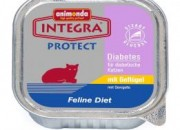 INTEGRA® PROTECT Diabetes Cat, 100 гр. – с пиле