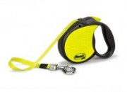 flexi Neon S- 5м, до 12кг – въже