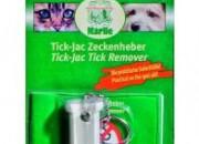 Пластмасова щипка за кърлежи тип Кози крак. ID: 0601074