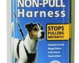 NON PULL Harness S – нагръдник против дърпане, от лента, подплатен