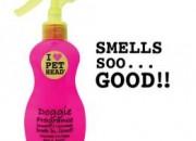 Парфюм за кучета Doggy Fragrance с аромат на ягодова лимонада от Pet Head – 175 мл . ID: 1003721