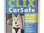 Безопасен нагр.за куче за кола регулируем CLIX XS – мини. ID номер-0606650