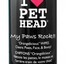 Мокри кърпи за почистванена лапите, козината и лицето от Pet Head – 50бр.ID: 1007500