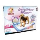 Puppy Trainer M – хиг. комплект среден, 63х47х5см, + 10бр подложки 60х40см. ID-1007202