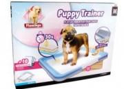 Puppy Trainer S – хиг. комплект малък, 47.5х34.5х4.5см, + 10бр подложки 35х45см.ID-1007201