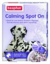 Beaphar – Calming Spot On – успокояващи пипети за кучета – 3 бр.