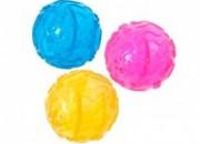 Играчка good 4 fun топка-лабиринт за снаксове – 8 см.
