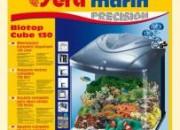 sera marin PRECISION Biotop – морски аквариум