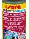 sera blackwater aquatan® за тропически аквариум – 100ml. ID- 1212010