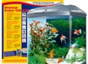 sera Biotop Cube 130 XXL – комплект сладководен аквариум – 130 л.