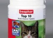 Мултивитамини Beaphar TOP 10 – 180 бр. ID- 110245