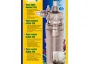 sera flore CO2 Активен реактор, 500 – за сладководни аквариуми между 250 и 600 л.