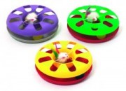 Играчка кръг с топка и мишка от Karlie, Германия. ID: 0302035