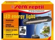 sera Reptil Precision Лампа за водни терариуми и нано аквариуми. ID: 150600