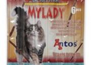 Котешки пръчици Mylady агне и пуйка 6 бр. ID: 0505061