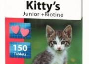 Beaphar витамини – сърца с Biotin и Taurine за малки – 150 бр. ID- 110204