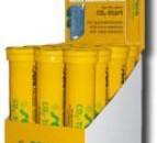 сера СО2 Tabs Plus – таблетки за СО2 – 20br.
