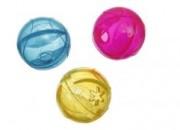 Играчка good 4 fun топка за снаксове с котешка трева, 6 см. ID: 0302228