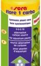sera flore 1 carbo – течен въглероден диоксид за аквариумни растения – 250 мл.
