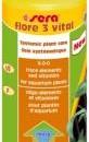 sera flore 3 vital – подсилваща течна добавка за аквариумни растения -250 мл.