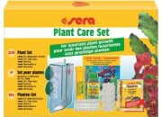 sera комплект за подхранване на аквариумни растения