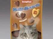 Beaphar Malt Hearts – малцови сърчица – 150бр. ID- 110220