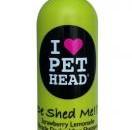 Cat De-Shed Me с аромат на ягодова лимонада Шампоан за котки  – 354 мл. ID: 1004012