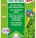 sera Florenette – таблетизиран тор за аквариумни растения – 24 tab.