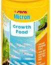 Храна за малки рибки Micron 50 мл. от Sera