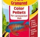 Храна за рибки Granured 20 гр