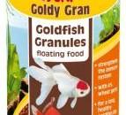 сера голди гран 100мл  храна за златни рибки