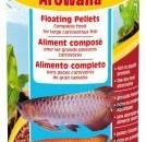 sera Arowana – гранули за Арована и други едри хищни риби