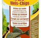 sera Wels-Chips за придънни рибки – 100 мл