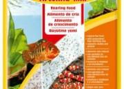 Храна за рибки Artemia – mix от Sera Германия