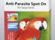 Anti-Parazite spot – on – противопар.капки за едри птици – 2 бр. ID: 130504