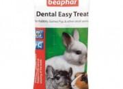 Дентален снакс Beaphar Dental Treats , за всички гризачи – 60гр.ID: 1404511