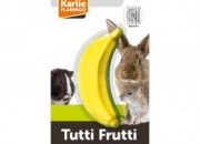 Витаминно камъче Karlie – банан. ID номер – 140415