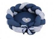 Легло MELODY bleu – 65см. Артикул No: CP020/C